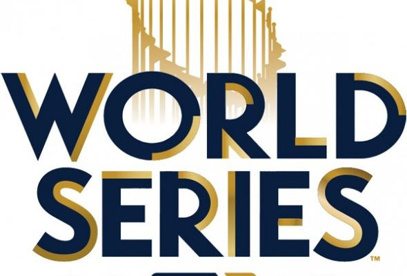 2017 World Series Logo