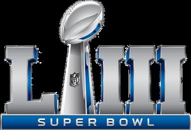 Super Bowl LII Logo